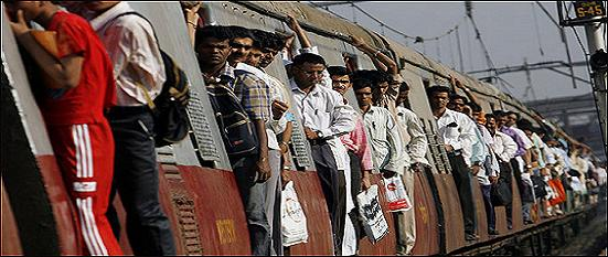 Rail Budget 2011-2012