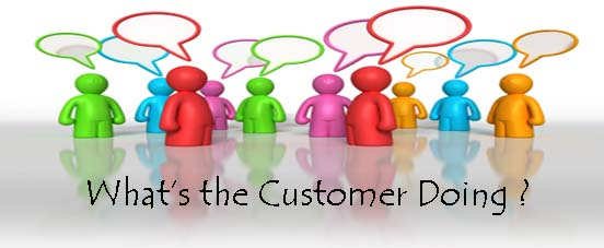 Social Media and customer relationship