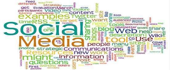 Social Media plus knowledge management