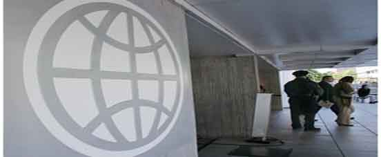 World Bank and India
